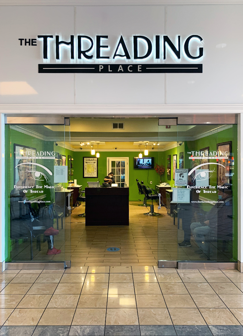 The Threading Place Store