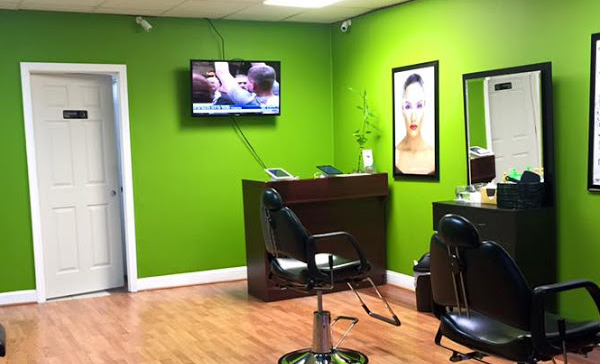 The Threading Place Malden location