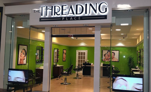 The Threading Place Swansea Mall